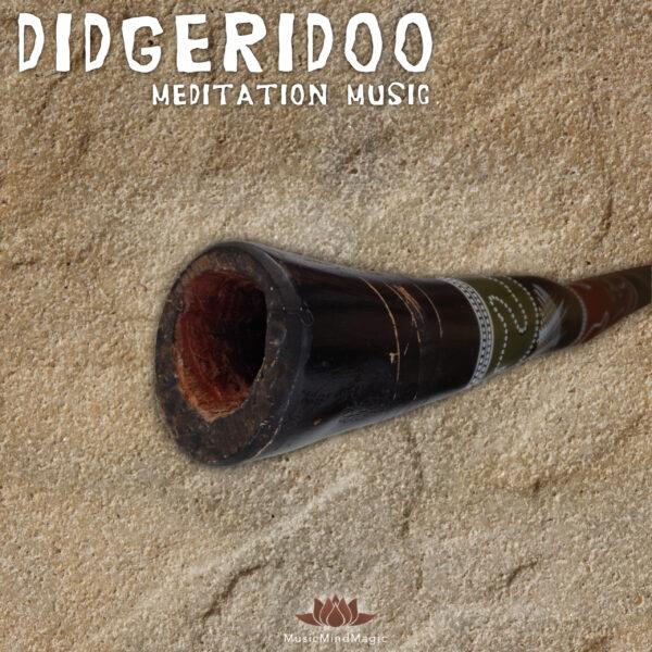 Didgeridoo Meditation Music For Relaxation