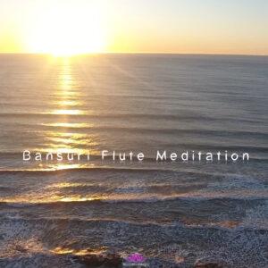 Bansuri Flute Meditation Music ⎜ Indian Flute