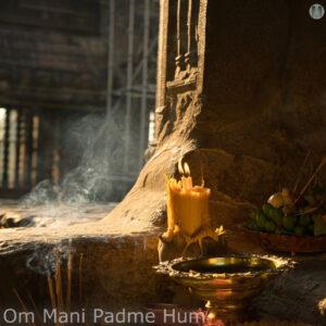 Om Mani Padme Hum Mantra Chanting