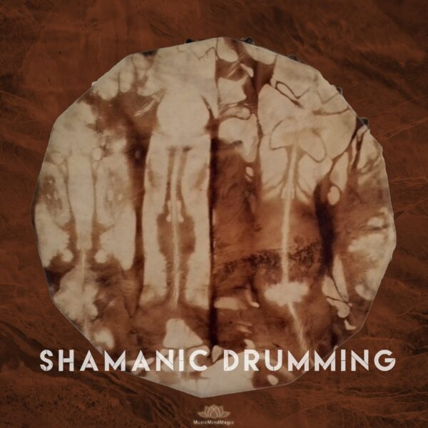 Shamanic Drumming Meditation Music