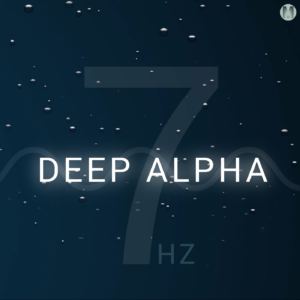 Deep Alpha Binaural Beats 15 min.
