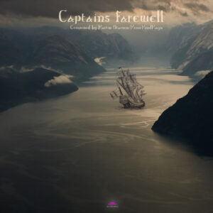 Cinematic Orchestral Film Music 'Captains Farewell'
