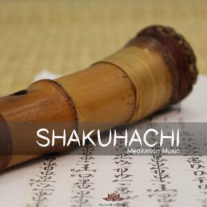 Shakuhachi Japanese Bamboo Flute