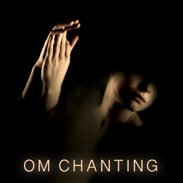 Om Mantra Female Chanting Slow, Pure & Peaceful