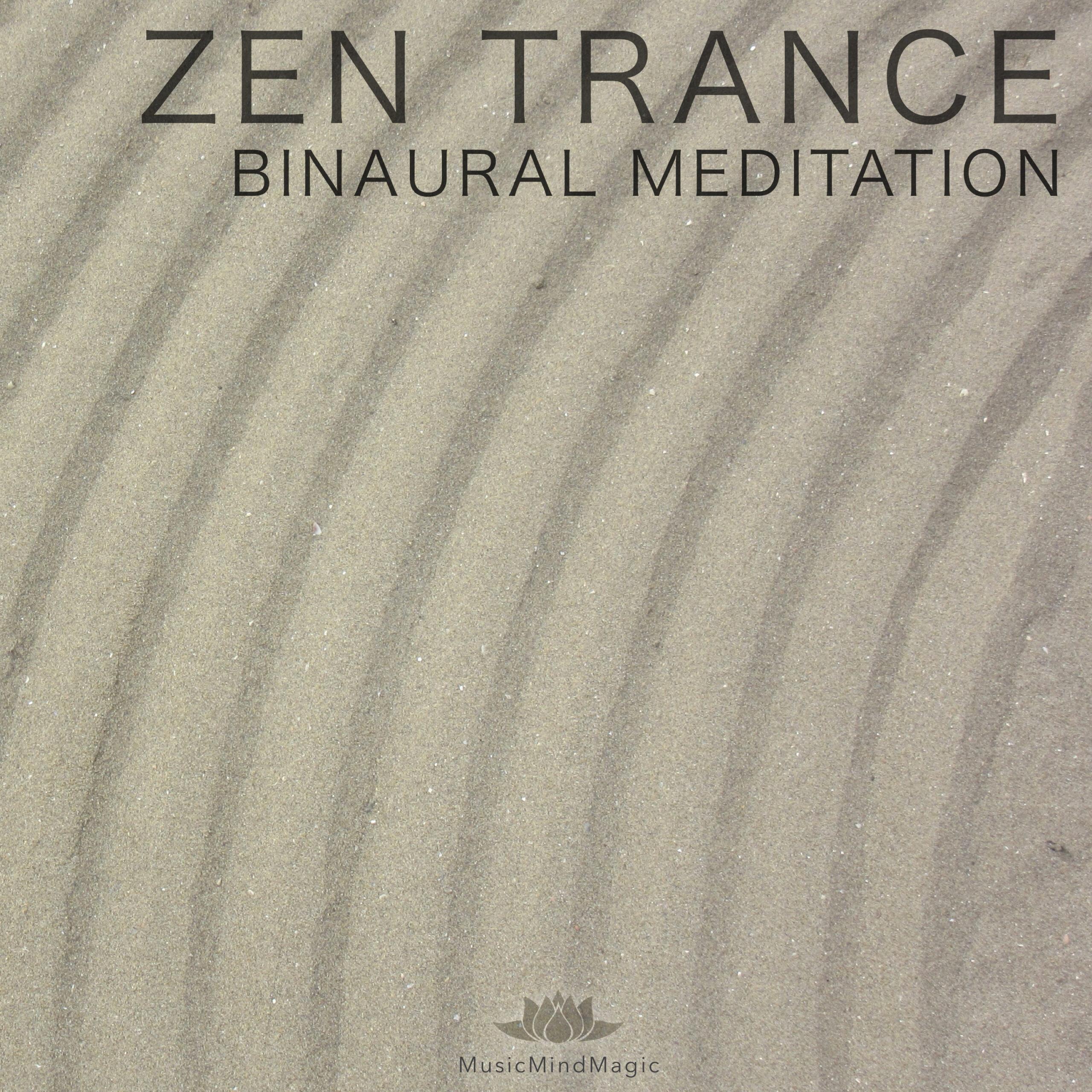 Binaural Beats Zen Meditation 'Zen Trance'
