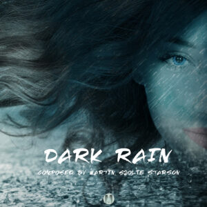 Atmospheric Magic Fantasy Music 'Dark Rain'